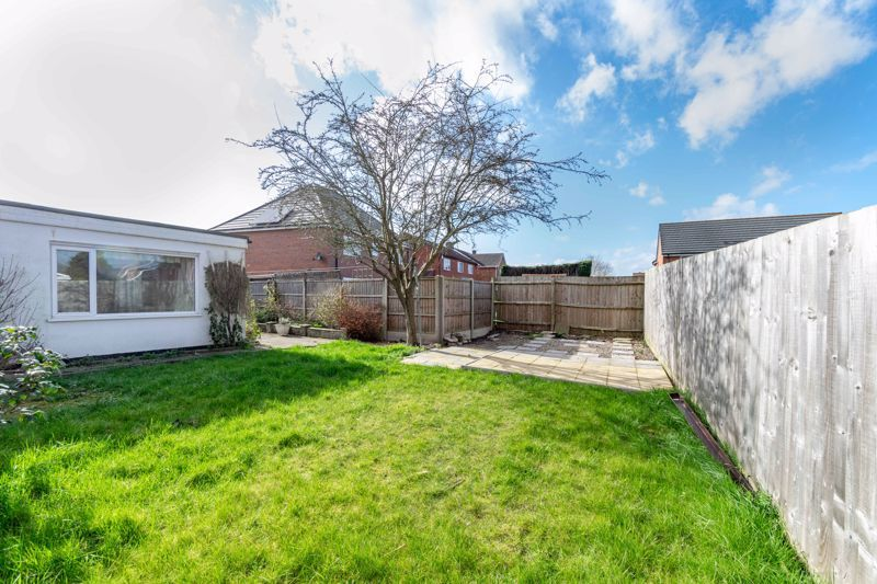 2 bed bungalow for sale in Worcester Road 11