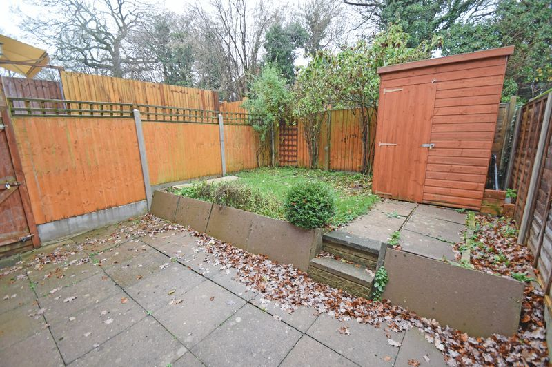 1 bed  for sale in Perryfields Close 8