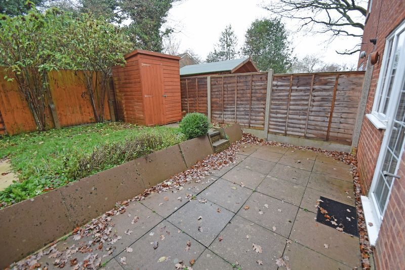 1 bed  for sale in Perryfields Close 10
