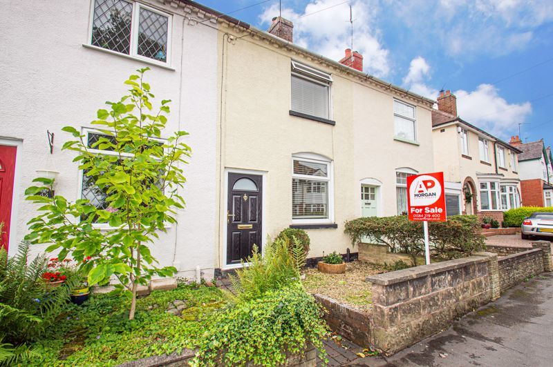 2 bed house for sale in Bowling Green Road - Property Image 1