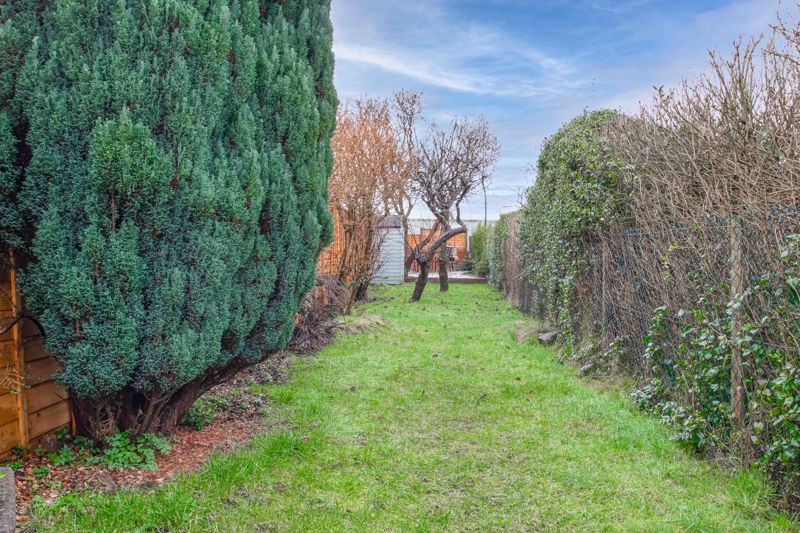2 bed house for sale in Bowling Green Road  - Property Image 14