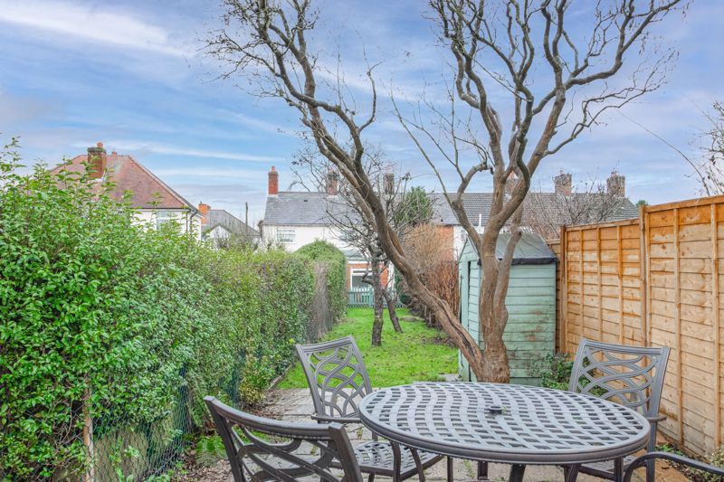 2 bed house for sale in Bowling Green Road  - Property Image 15