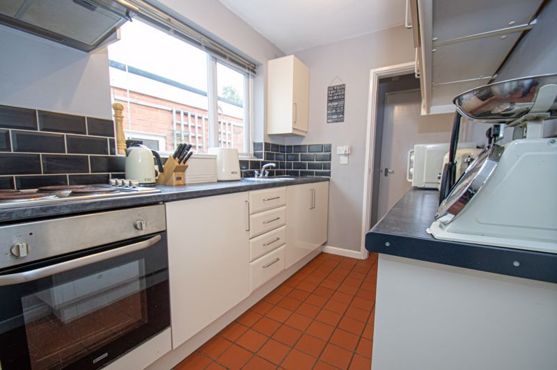 2 bed house for sale in Bowling Green Road 7