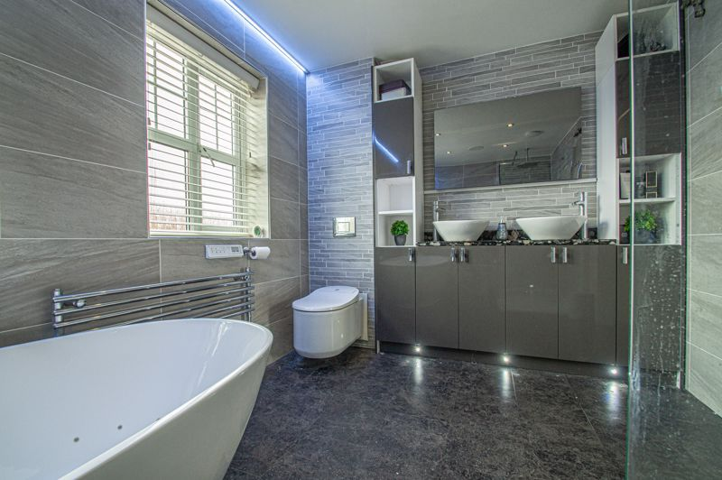 4 bed house for sale in Wheelers Lane  - Property Image 18
