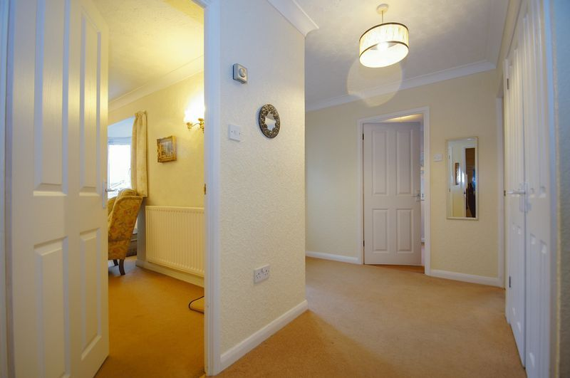 3 bed bungalow for sale in Norbury Close  - Property Image 17