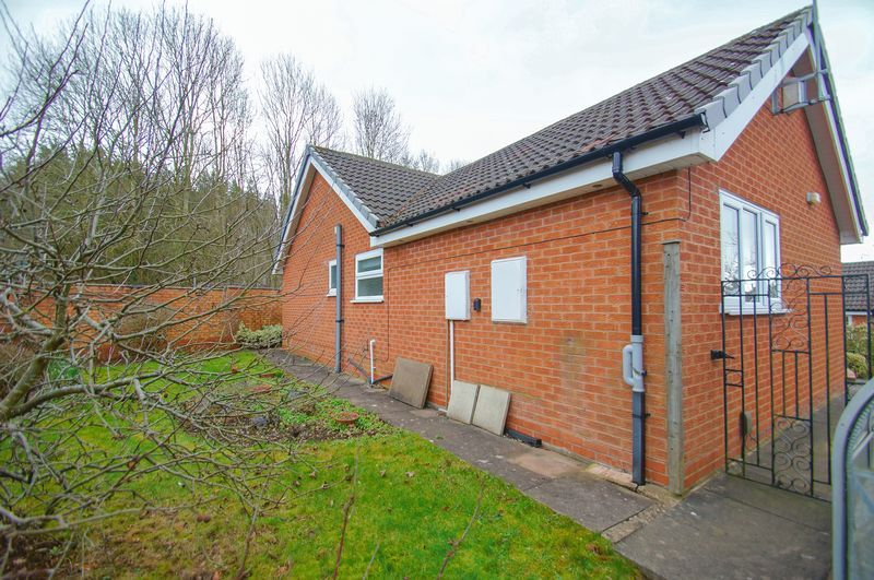 3 bed bungalow for sale in Norbury Close  - Property Image 19