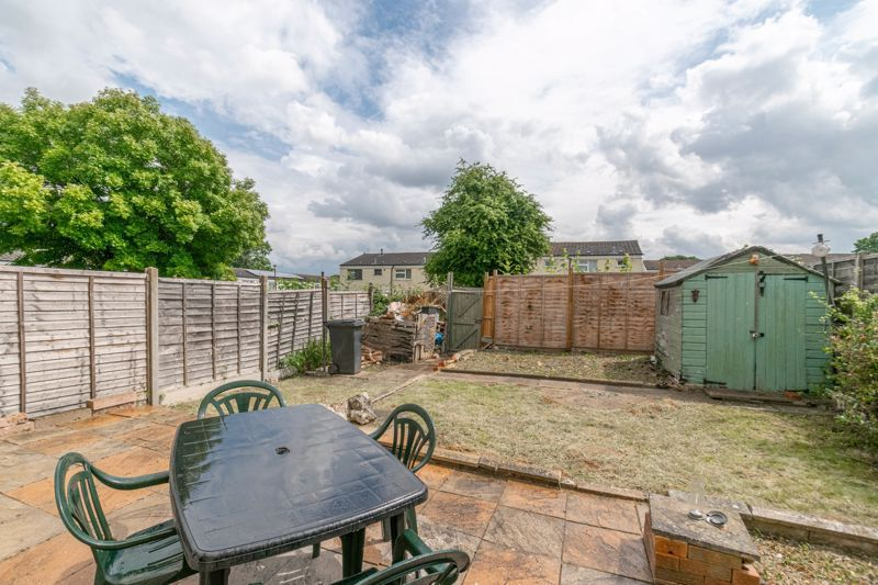 4 bed house for sale in Ombersley Close  - Property Image 13