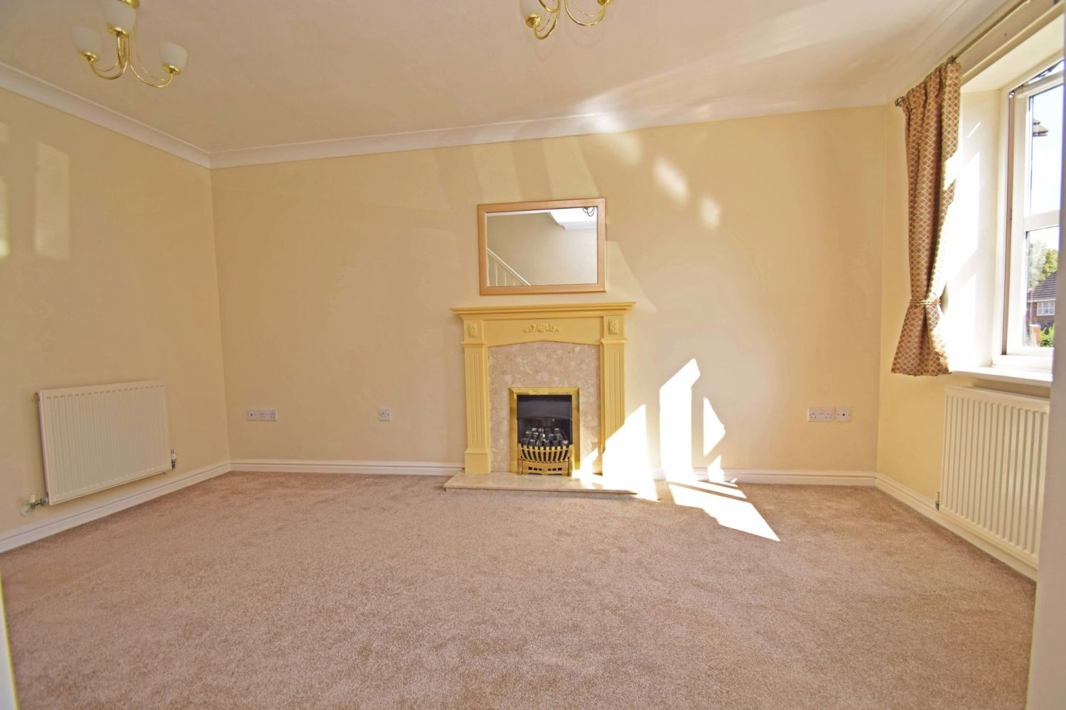 2 bed terraced for sale in Mallow Drive, Woodland Grange 2