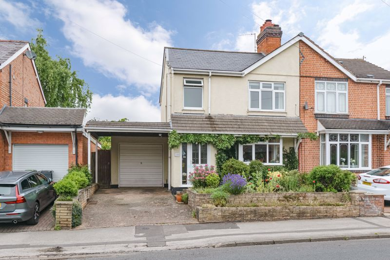 3 bed house for sale in Stoke Road - Property Image 1