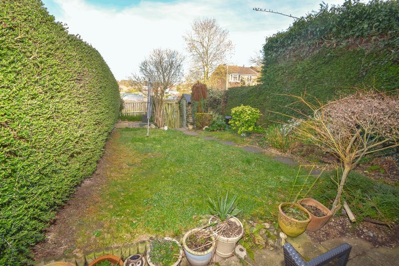 2 bed house to rent in Sandygate Close  - Property Image 11
