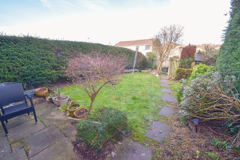 2 bed house to rent in Sandygate Close  - Property Image 10