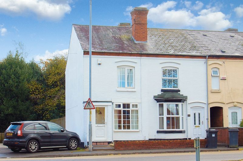 2 bed house for sale in Evesham Road 1
