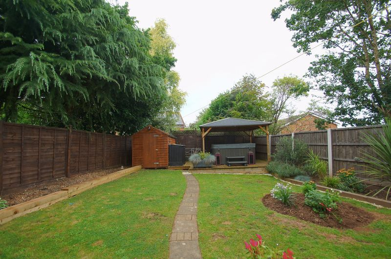 4 bed house for sale in Harbours Close  - Property Image 18
