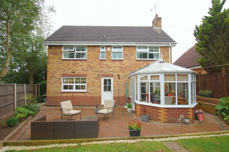 4 bed house for sale in Harbours Close  - Property Image 20