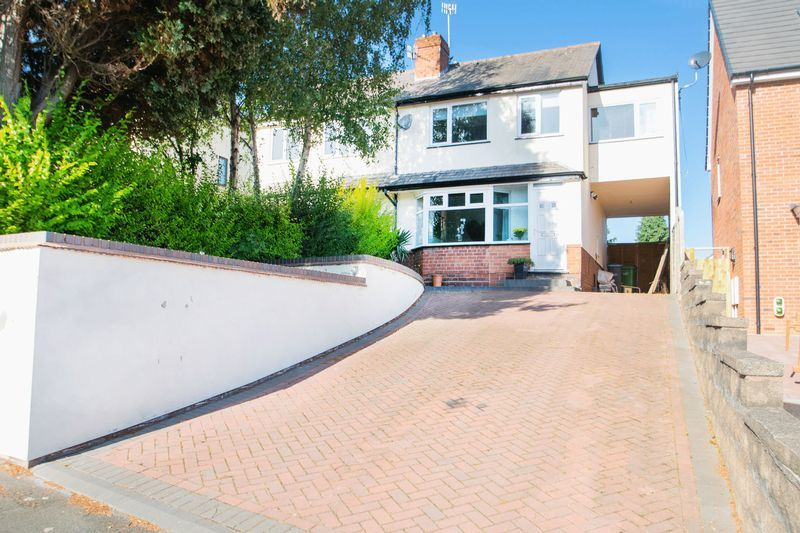 3 bed house for sale in High Street - Property Image 1