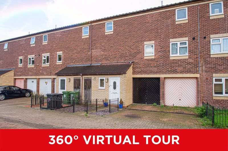 2 bed house for sale in Bushley Close 1