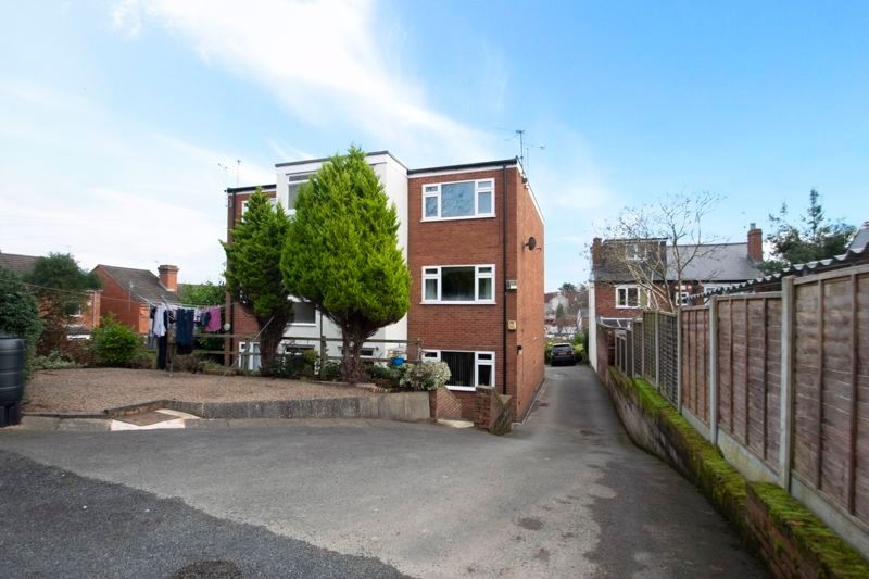 1 bed flat for sale in Prospect Hill 2