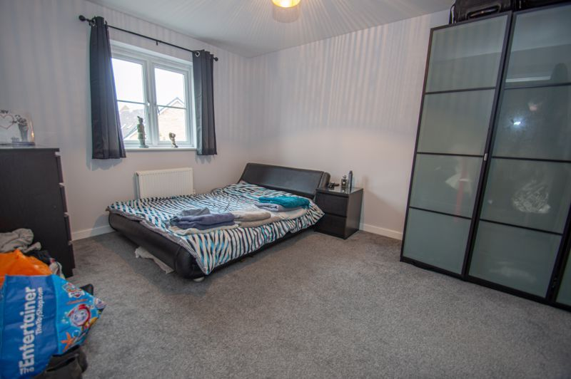 2 bed house for sale in Elrington Close 3