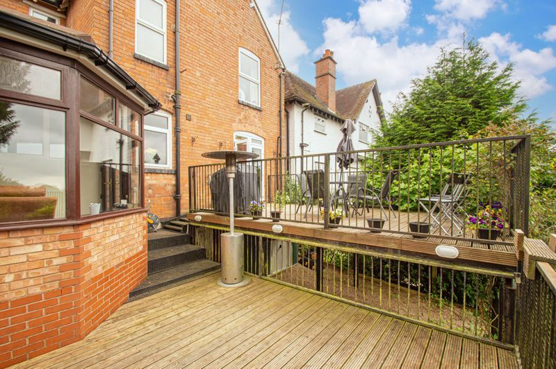 4 bed house for sale in Salop Road  - Property Image 19