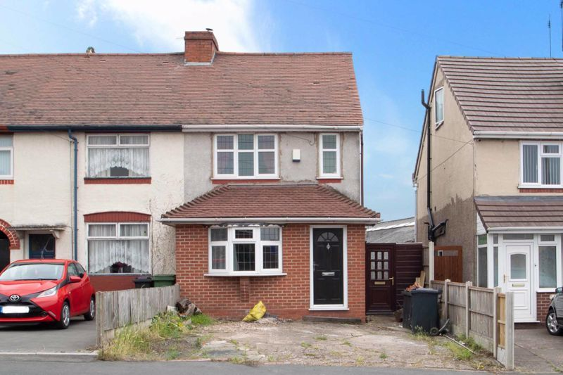 2 bed house for sale in Thorns Road - Property Image 1