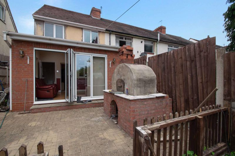 2 bed house for sale in Thorns Road  - Property Image 13