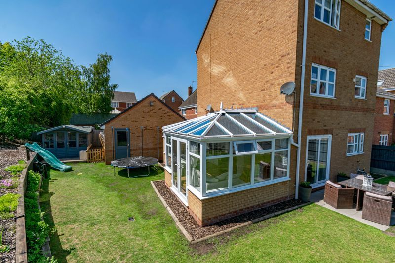 5 bed house for sale in Parklands Close 14