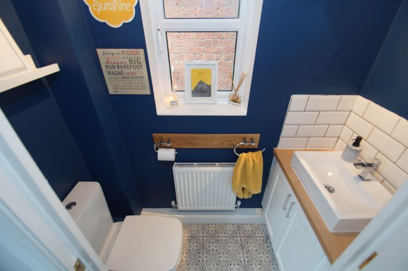 5 bed house for sale in Parklands Close 10