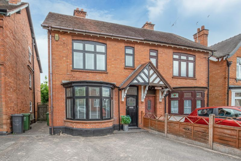 4 bed house for sale in Feckenham Road - Property Image 1