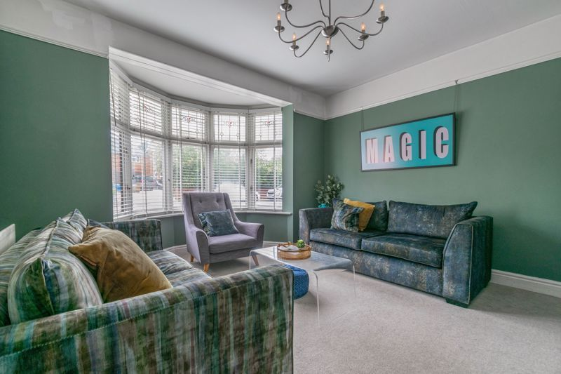 4 bed house for sale in Feckenham Road  - Property Image 9