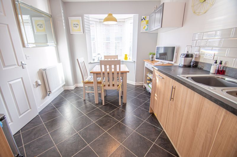 4 bed house for sale in Elrington Close 5