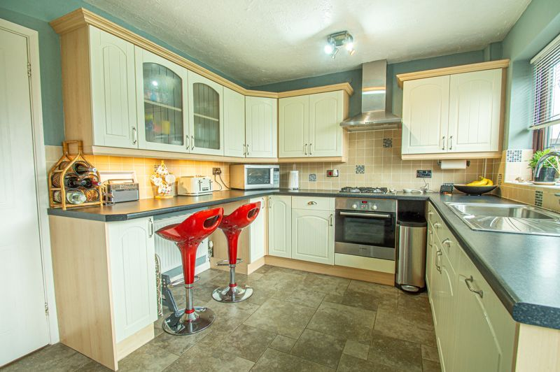 4 bed house for sale in Western Hill Close 17
