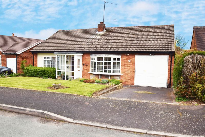 2 bed bungalow for sale in Stourton Crescent 1