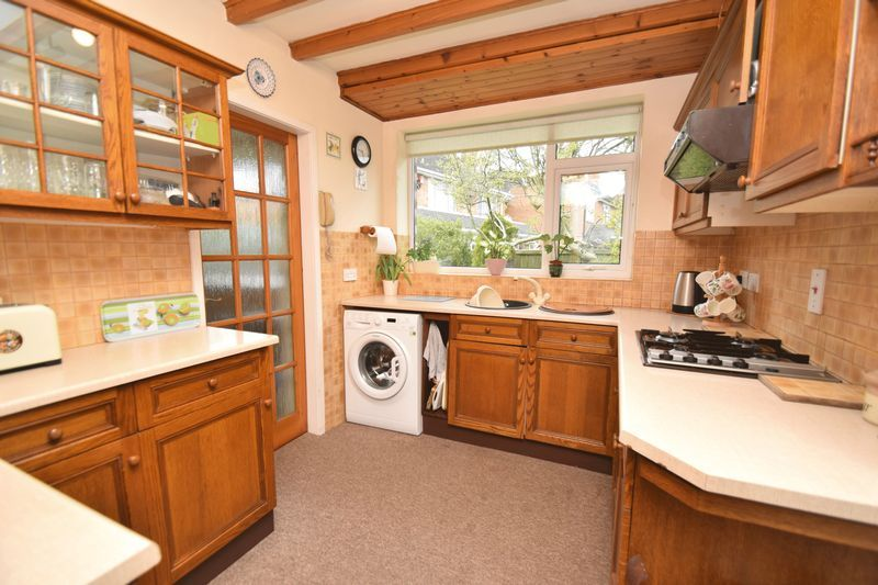 2 bed bungalow for sale in Stourton Crescent 2