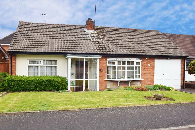 2 bed bungalow for sale in Stourton Crescent 14