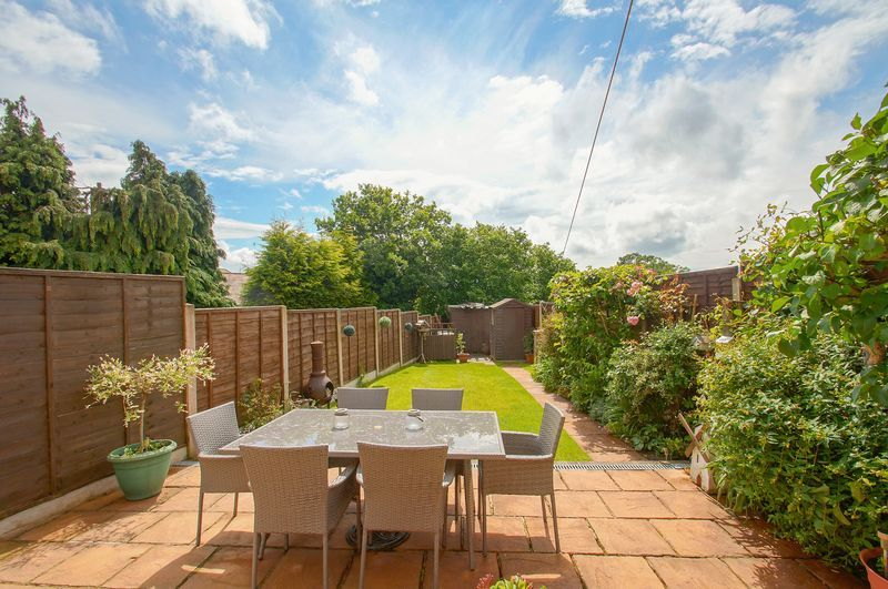 3 bed house for sale in Malvern Road 12