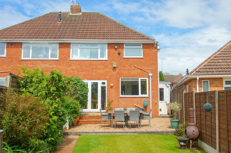 3 bed house for sale in Malvern Road 13