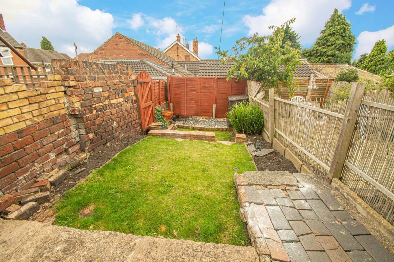 2 bed terraced for sale in King William Street, Amblecote  - Property Image 12