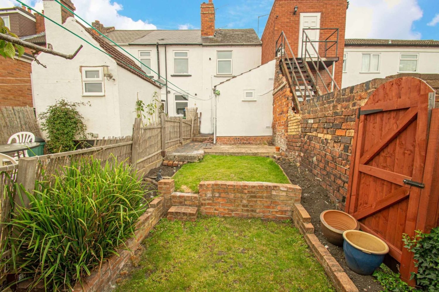 2 bed terraced for sale in King William Street, Amblecote 13