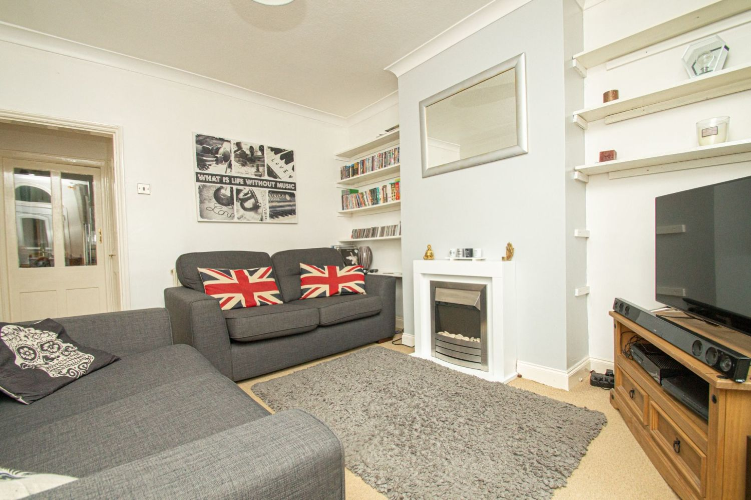 2 bed terraced for sale in King William Street, Amblecote  - Property Image 3