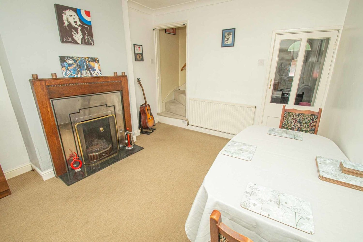 2 bed terraced for sale in King William Street, Amblecote  - Property Image 5