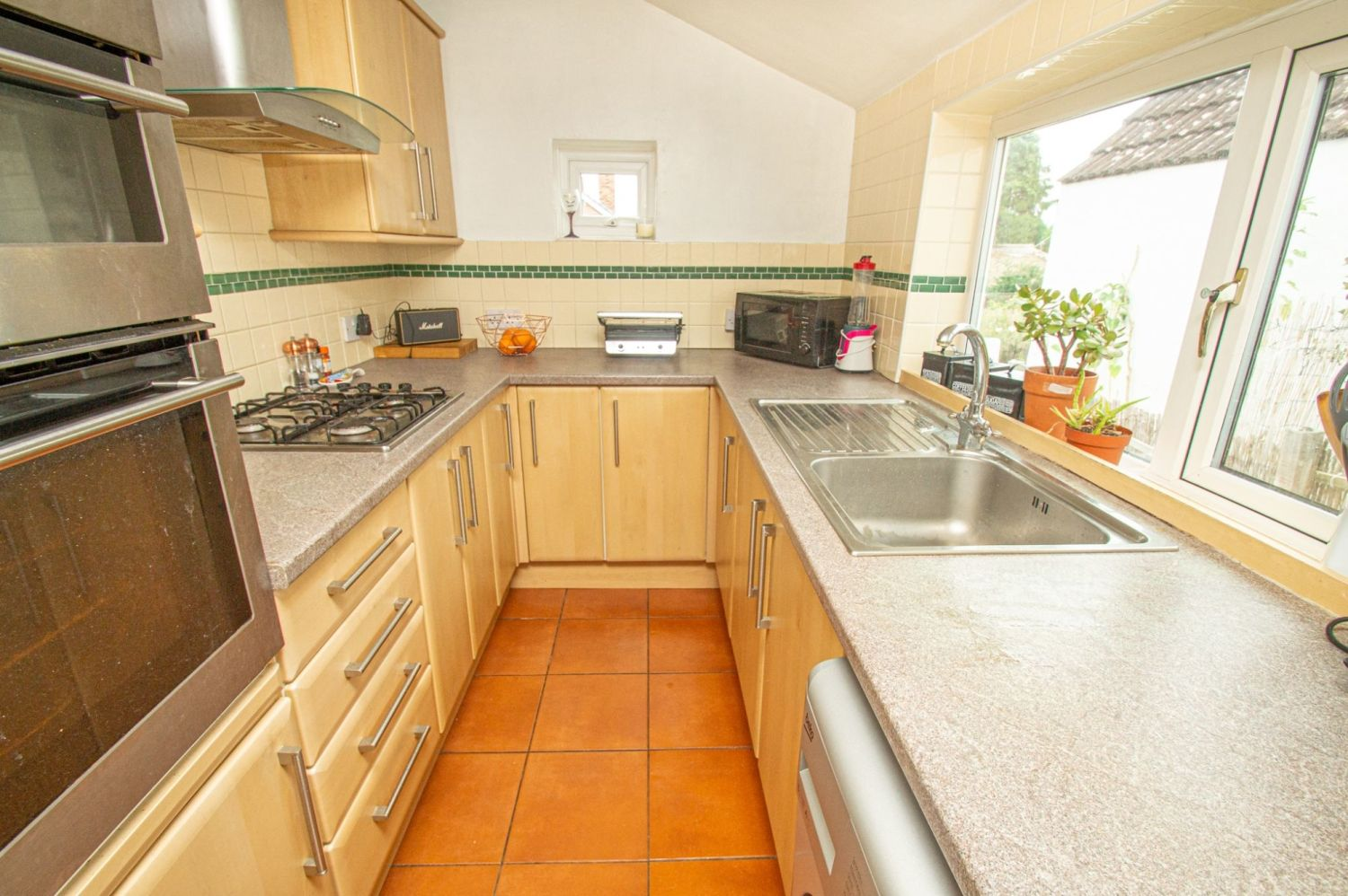 2 bed terraced for sale in King William Street, Amblecote 7