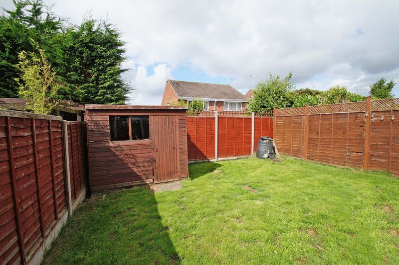 4 bed house for sale in Meriden Close 14