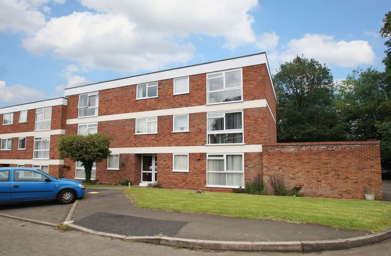 2 bed flat for sale in Woodend Close - Property Image 1