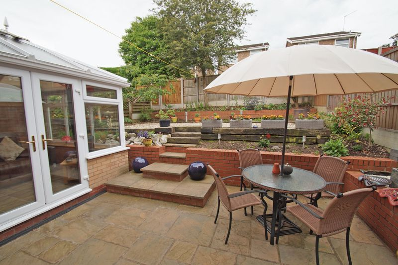 3 bed house for sale in Berrington Close  - Property Image 13