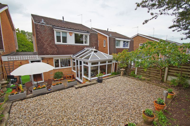 3 bed house for sale in Berrington Close 14