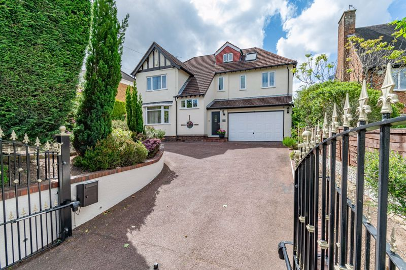 5 bed house for sale in Ham Lane 1