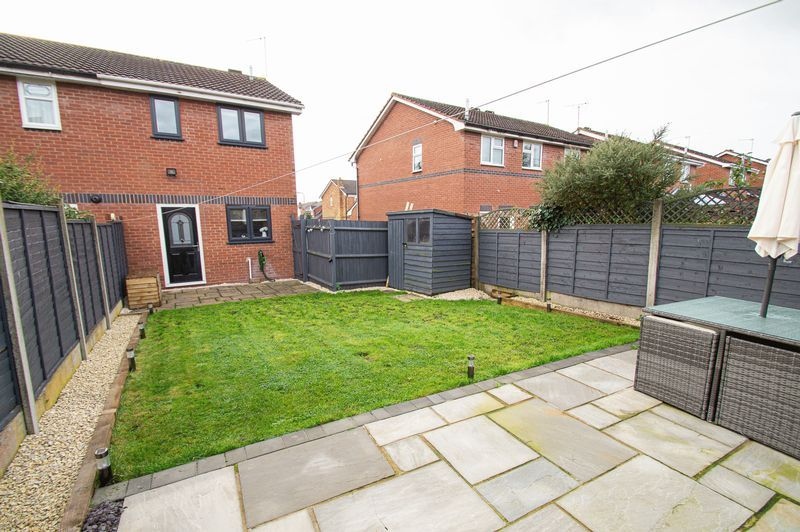 2 bed house for sale in Ensall Drive 13