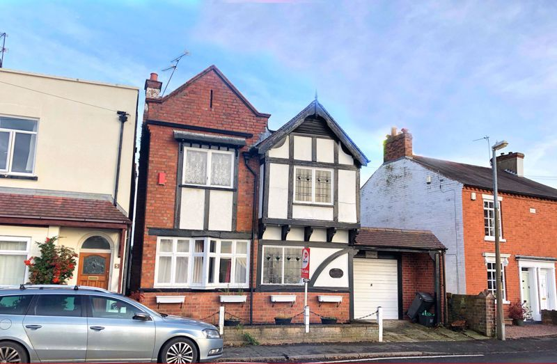 4 bed house for sale in Love Lane - Property Image 1