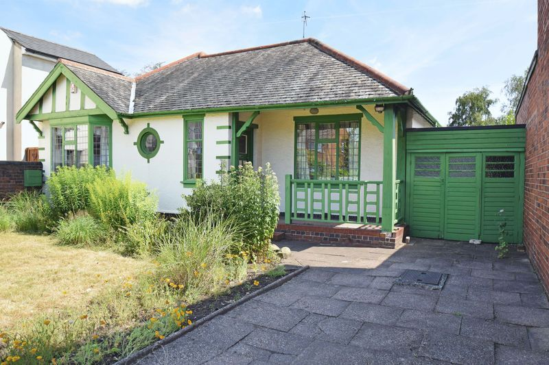 2 bed bungalow for sale in Duncombe Street - Property Image 1