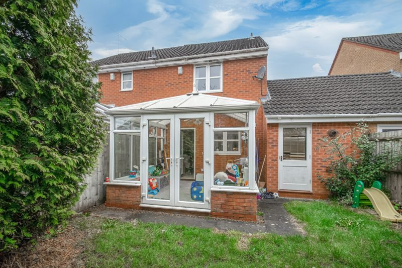 2 bed house for sale in Appletree Lane 12